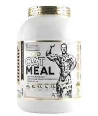 KEVIN LEVRONE Gold Line / Oat Meal / with Protein, BCAA, Glutamine, MCT