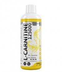KEVIN LEVRONE Levro L-Carnitine Liquid 125000 / 1000 ml