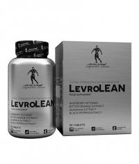 KEVIN LEVRONE LevroLEAN / 90 Caps