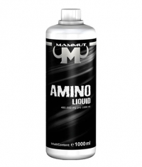 MAMMUT Amino Liquid / 1000 ml.
