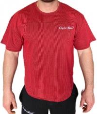 STEFAN BOTEV T-Shirt / Red