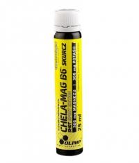 OLIMP Chela-Mag B6 cramp Shot Sport Edition / 1 Amp