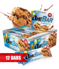 EVERBUILD One Bar / Cookie / 12x60g
