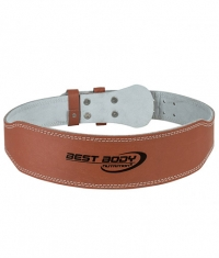 BEST BODY Weight Lifting Belt