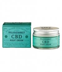 HOLLAND AND BARRETT CBD Night Cream / 50 ml