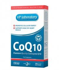 VPLAB VP Laboratory Coenzyme Q10 / 30 Softgels
