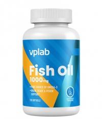 VPLAB Fish Oil / 120 Softgels