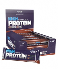 VPLAB High Protein Bar / 20 x 50 g