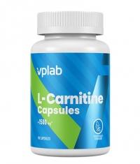 VPLAB L-Carnitine 1500 / 90 Caps