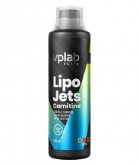 VPLAB LipoJets Carnitine / 500 ml