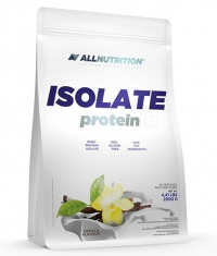 ALLNUTRITION Isolate Protein Bag