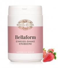 BARBEL DREXEL Strawberry Flavored Protein Shake