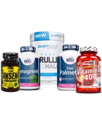 PROMO STACK Sexual health male Stack 1