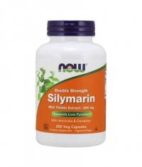 NOW Silymarin 300 mg / 200 Vcaps