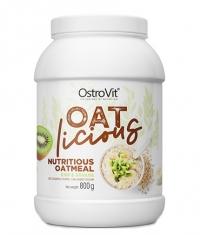 OSTROVIT PHARMA OATlicious / Nutritous Oatmeal