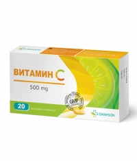 DANHSON Vitamin С 500 mg / 20 Tabs