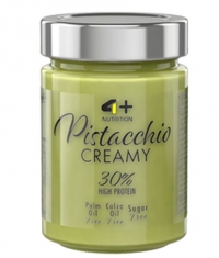 4+ NUTRITION Pistachio Creamy +
