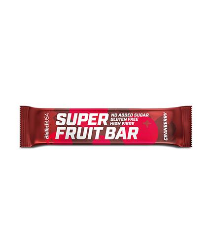 biotech-usa Super Fruit Bar / 30 g