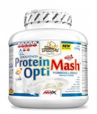 AMIX PROTEIN OPTIMASH®