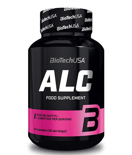 biotech-usa ALC 60 caps
