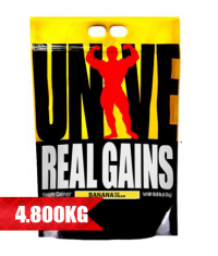 UNIVERSAL Real Gains 4.800kg