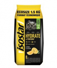ISOSTAR Hydrate and Perform / 1.5 kg.