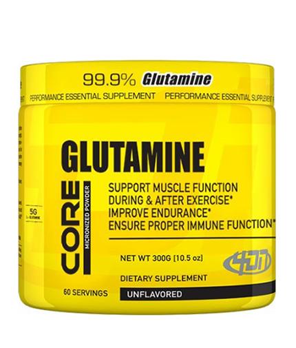 4dn Glutamine