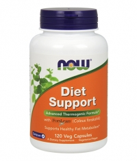NOW Diet Support 120 Caps.