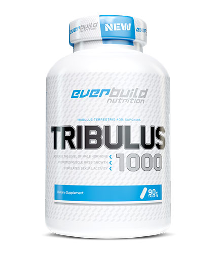 EVERBUILD Tribulus 1000