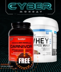 PROMO STACK CYBER WEEK MASS STACK
