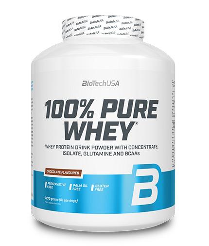 biotech-usa 100% Pure Whey