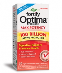 NATURES WAY Primadophilus Optima Max Potency / 30 Vcaps.