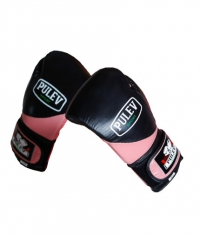 PULEV SPORT Women Boxing Gloves w/ Velcro