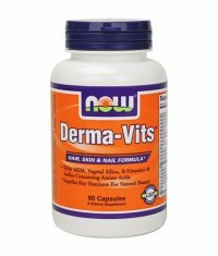 NOW Derma - Vits ™ 90 Caps