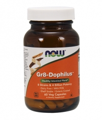 NOW Gr8-Dophilus ™ 60 VCaps.