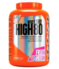 EXTRIFIT HIGH WHEY 80