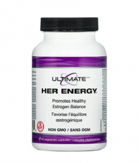 Brad King\'s HER ENERGY ™ ULTIMATE 488mg. / 60 Vcaps.