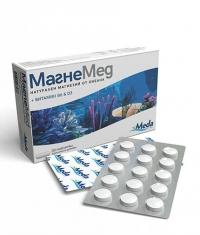 MEDA PHARM MagneMed / 30 Tabs