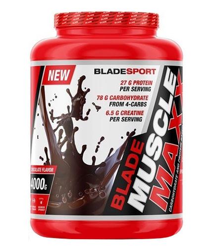 blade-sport Muscle Maxx