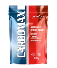 ACTIVLAB Carbomax Energy Power