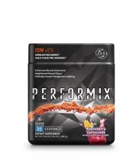 PERFORMIX ION v2X 35serv.