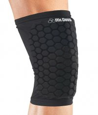 MCDAVID HexForce ™ Knee / Elbow / Shin Pad
