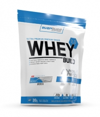 EVERBUILD Whey Build Bag / Unflavored