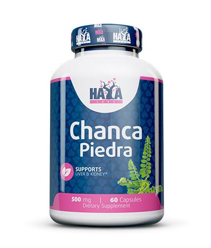 haya-labs Chanca Piedra / 60 Caps