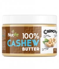 OSTROVIT PHARMA 100% Cashew Butter Crunchy