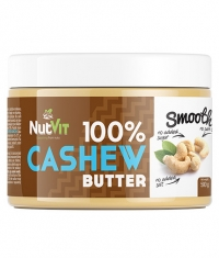OSTROVIT PHARMA 100% Cashew Butter Smooth