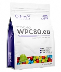 OSTROVIT PHARMA Whey Protein Concentrate 80%