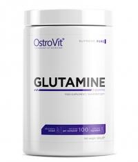 OSTROVIT PHARMA Glutamine Powder