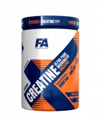 FA NUTRITION Xtreme Creatine / Ultra Pure Micronized Monohydrate