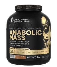 KEVIN LEVRONE Black Line / Anabolic Mass